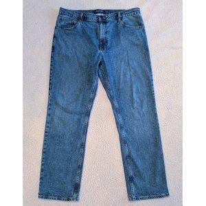 Arizona Jeans Relaxed Straight 36x30